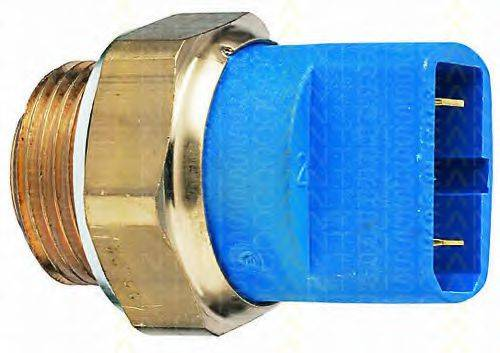 TRISCAN 862553095 Термовыключатель, вентилятор радиатора