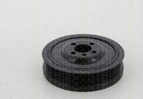 TRISCAN 864329001 Ременный шкив, коленчатый вал