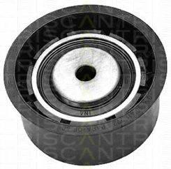 TRISCAN 864624208 Паразитный / Ведущий ролик, зубчатый ремень