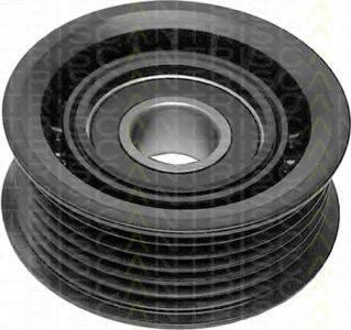 TRISCAN 8641102008 Паразитный / ведущий ролик, поликлиновой ремень