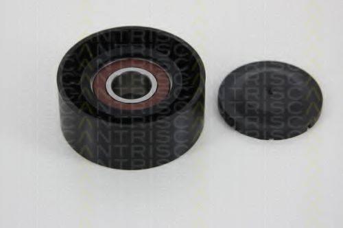 TRISCAN 8641232013 Паразитный / ведущий ролик, поликлиновой ремень