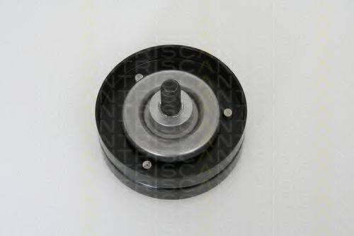 TRISCAN 8641242003 Паразитный / ведущий ролик, поликлиновой ремень
