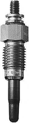 BERU GN857 Свеча накаливания; Свеча накала, электр. обогрев