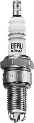 BERU UX56 Свеча зажигания