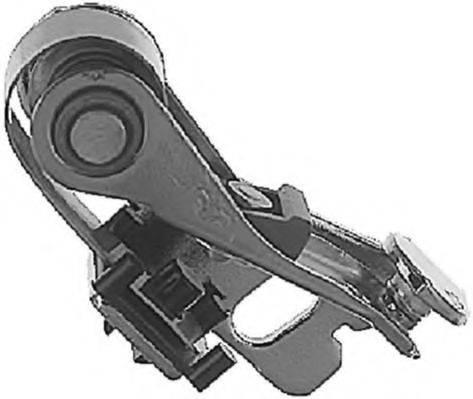 BERU KS800 Контактная группа, распределитель зажигания