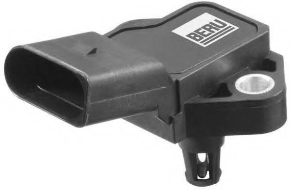 BERU SPR201 Датчик, давление наддува; Датчик, давление во впускном газопроводе
