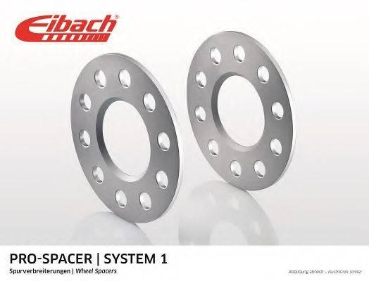 EIBACH S90105006 Расширение колеи