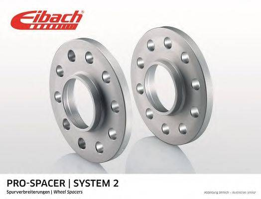 EIBACH S90215005 Расширение колеи