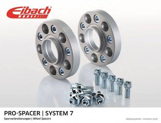 EIBACH S90725005 Расширение колеи