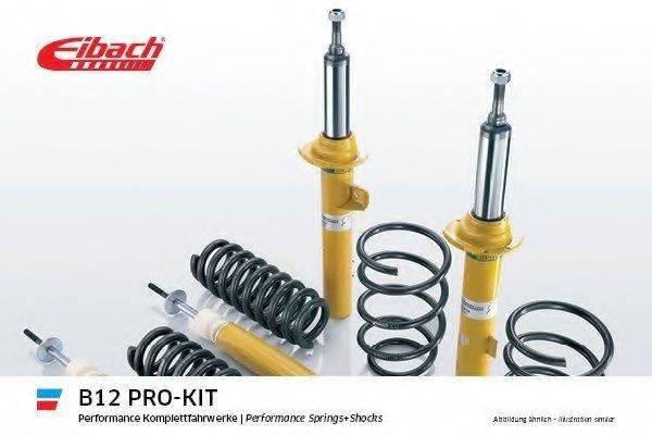 EIBACH E90150061022 Комплект ходовой части, пружины / амортизаторы