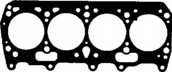 PAYEN BV680 Прокладка, головка цилиндра