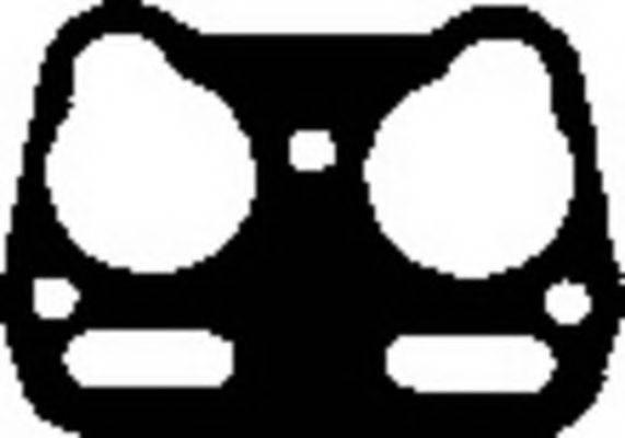 PAYEN JD221 Прокладка, впускной / выпускной коллектор