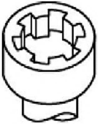 PAYEN HBS095 Комплект болтов головки цилидра