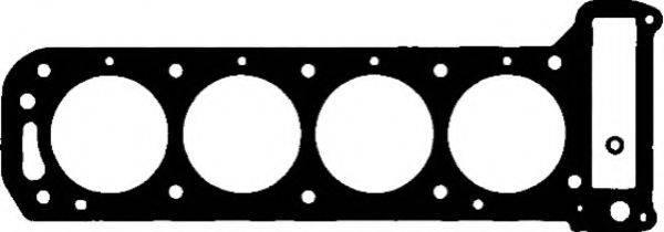 PAYEN BK020 Прокладка, головка цилиндра