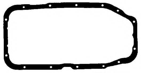 PAYEN JJ459 Прокладка, маслянный поддон