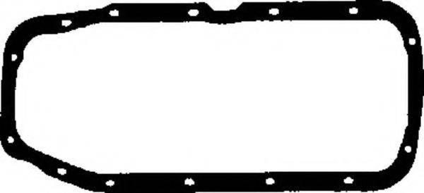 PAYEN JJ385 Прокладка, маслянный поддон