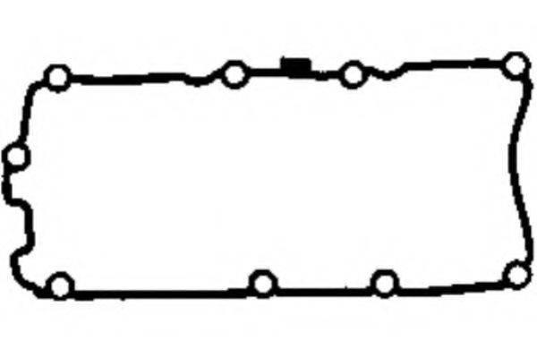 PAYEN JM7046 Прокладка, крышка головки цилиндра