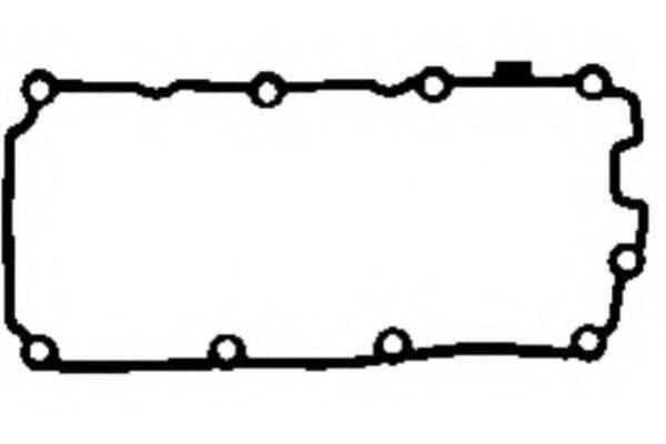 PAYEN JM7047 Прокладка, крышка головки цилиндра