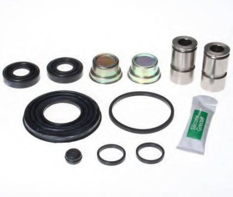 BUDWEG CALIPER 205201 Ремкомплект, тормозной суппорт