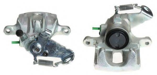 BUDWEG CALIPER 342651 Тормозной суппорт