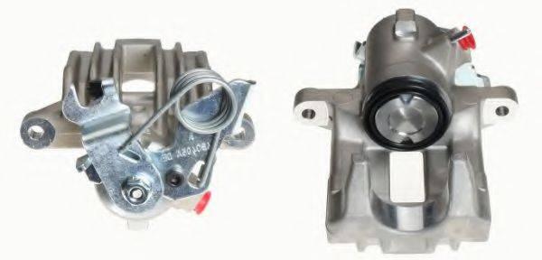BUDWEG CALIPER 342959 Тормозной суппорт