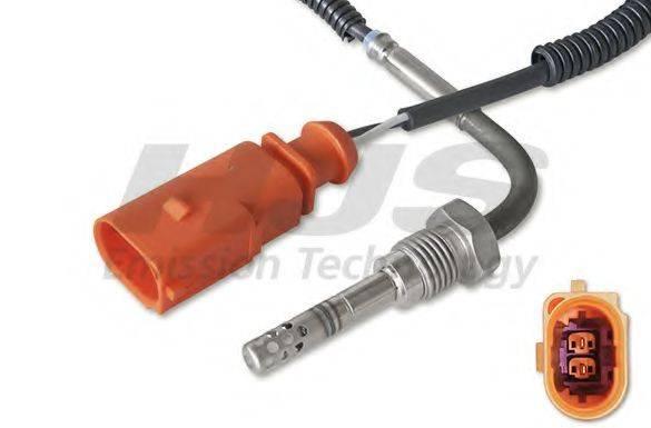 HJS 92094033 Датчик, температура выхлопных газов