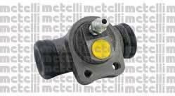 METELLI 040046 Колесный тормозной цилиндр