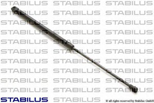 STABILUS 8413HV Газовая пружина, крышка багажник