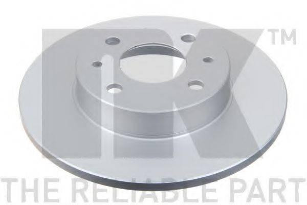 NK 319922 Тормозной диск