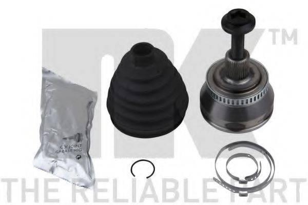 NK 5147134 Шарнирный комплект, приводной вал