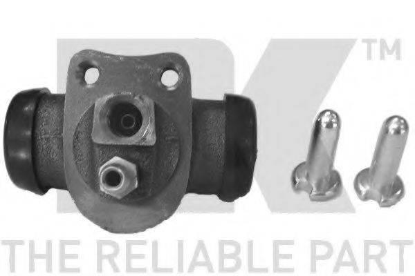NK 803611 Колесный тормозной цилиндр