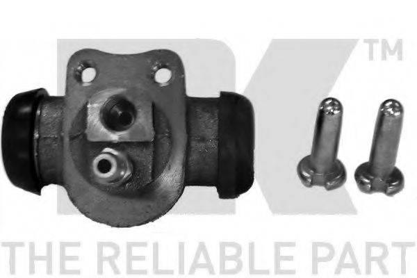 NK 803630 Колесный тормозной цилиндр