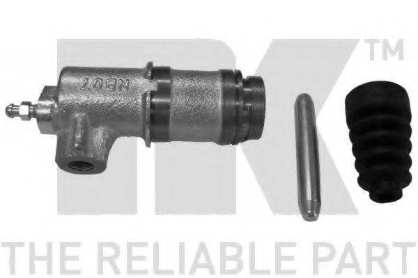 NK 841001 Рабочий цилиндр, система сцепления