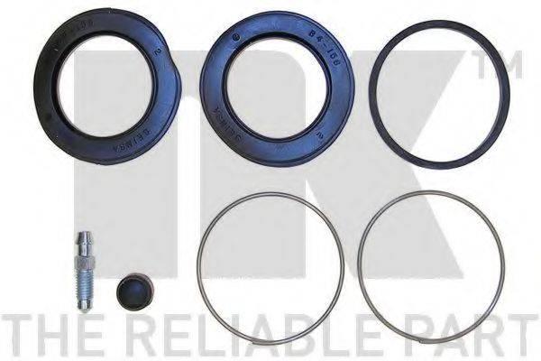 NK 8899001 Ремкомплект, тормозной суппорт