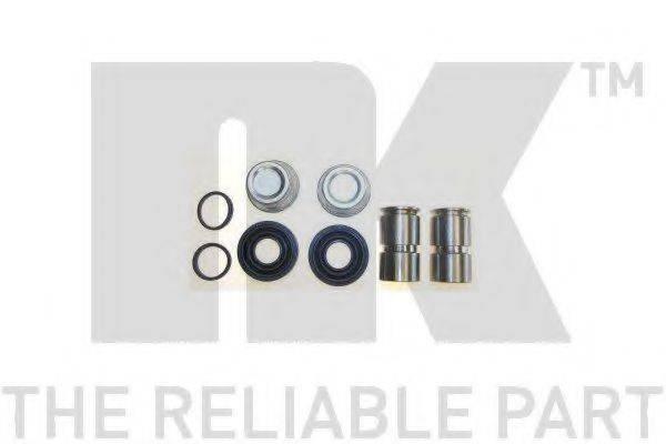 NK 8936001 Направляющая гильза, корпус скобы тормоза