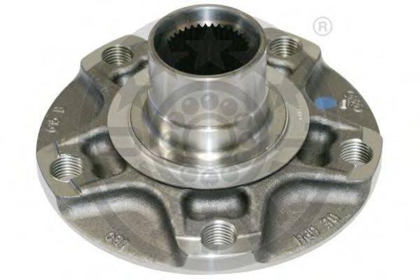 OPTIMAL 04P377 Ступица колеса