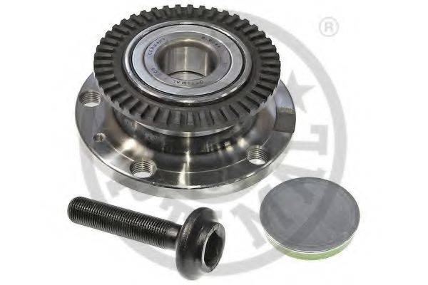 OPTIMAL 102071 Комплект подшипника ступицы колеса