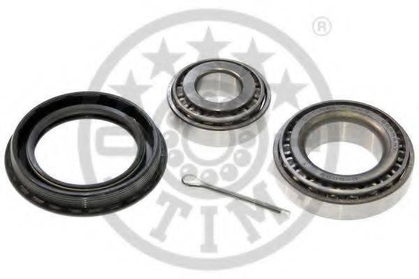 OPTIMAL 200020 Комплект подшипника ступицы колеса