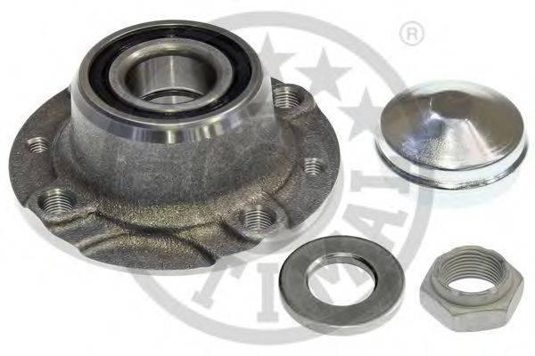 OPTIMAL 802330 Комплект подшипника ступицы колеса
