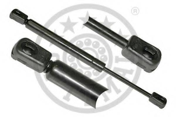 OPTIMAL AG17080 Газовая пружина, крышка багажник; Газовая пружина, капот