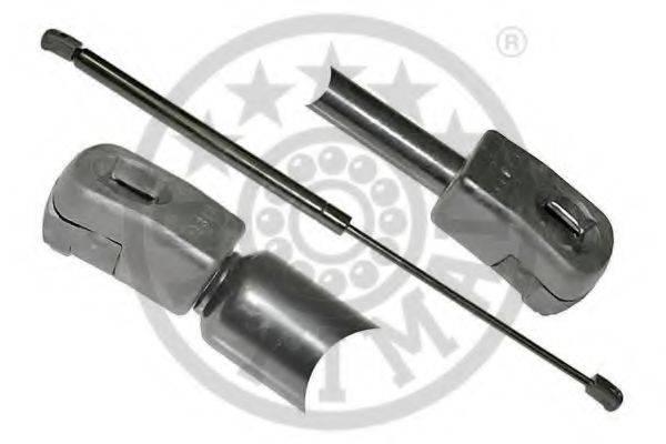 OPTIMAL AG17272 Газовая пружина, крышка багажник
