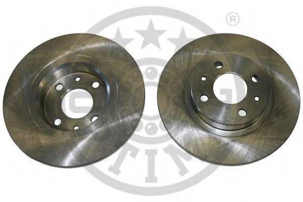 OPTIMAL BS1910 Тормозной диск