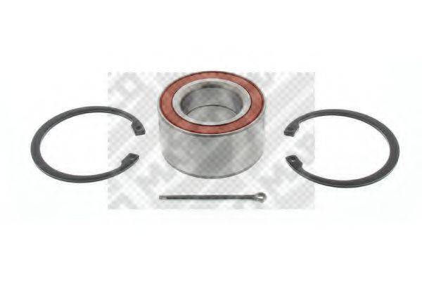 MAPCO 26801 Комплект подшипника ступицы колеса