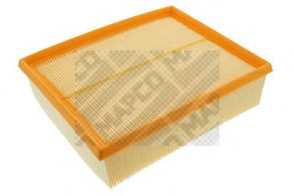 MAPCO 60817 Воздушный фильтр