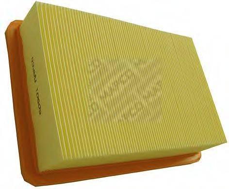 MAPCO 60901 Воздушный фильтр