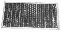 MAPCO 66107 Фильтр, воздух во внутренном пространстве