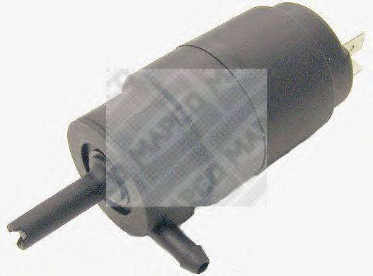 MAPCO 90702 Водяной насос, система очистки окон