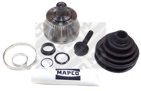MAPCO 16835 Шарнирный комплект, приводной вал