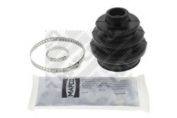 MAPCO 18026 Комплект пылника, приводной вал