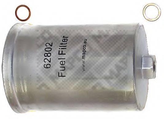 MAPCO 62802 Топливный фильтр